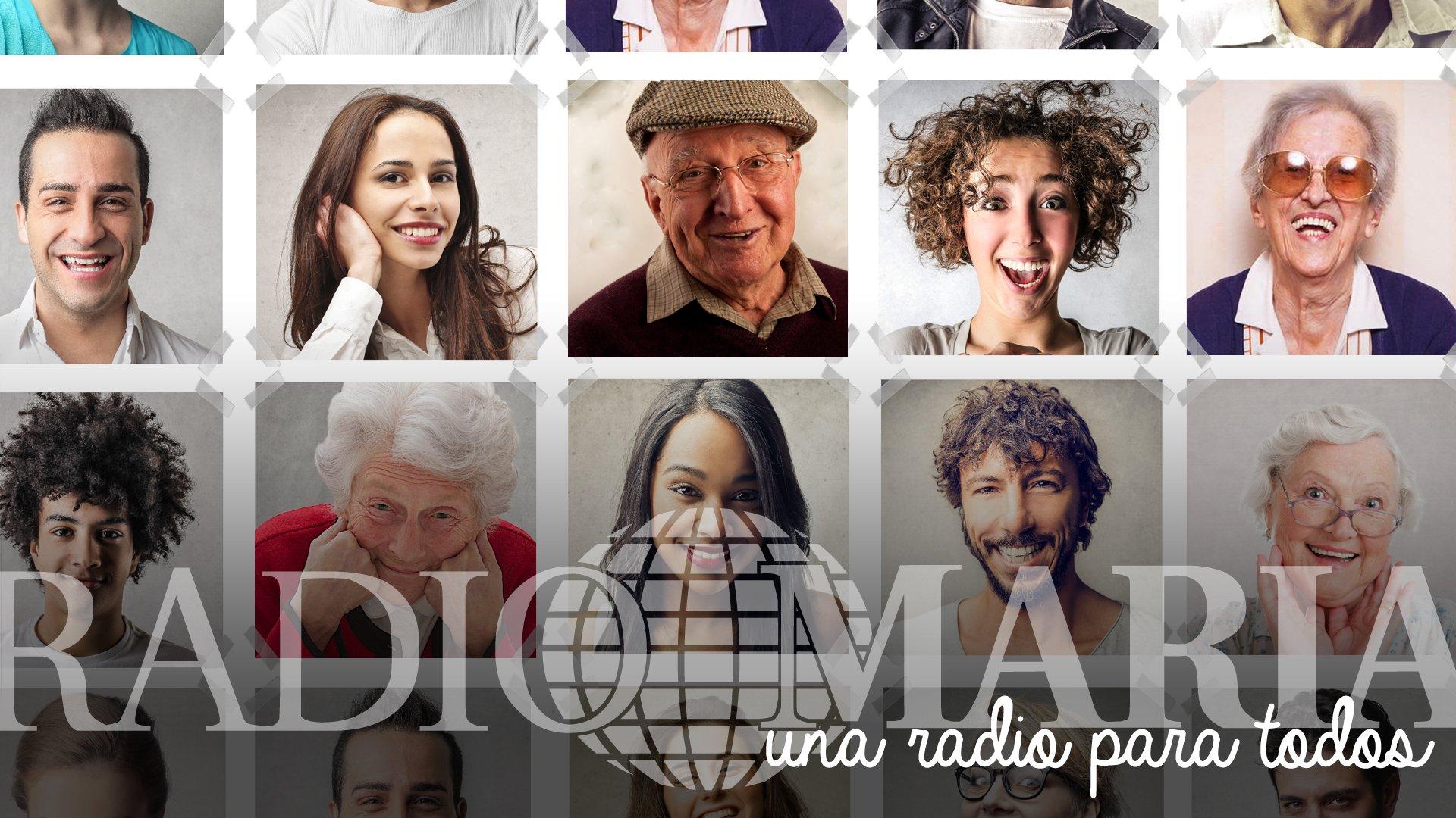Campaña Vuelve a casa- Radio María