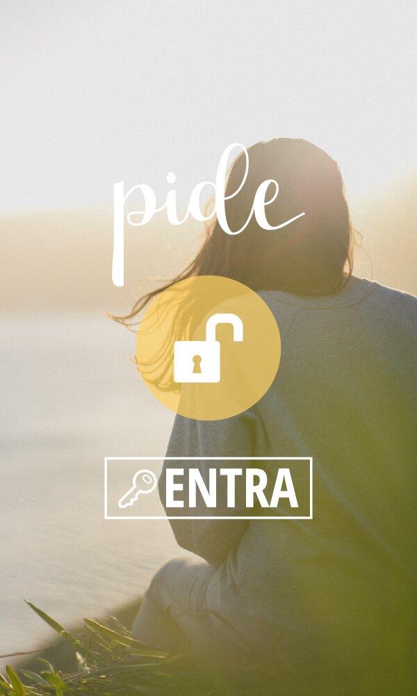 Pide, Radio María 2018